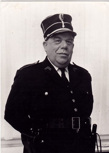 De landsman van de politiemacht: veldwachters in de 19de eeuw