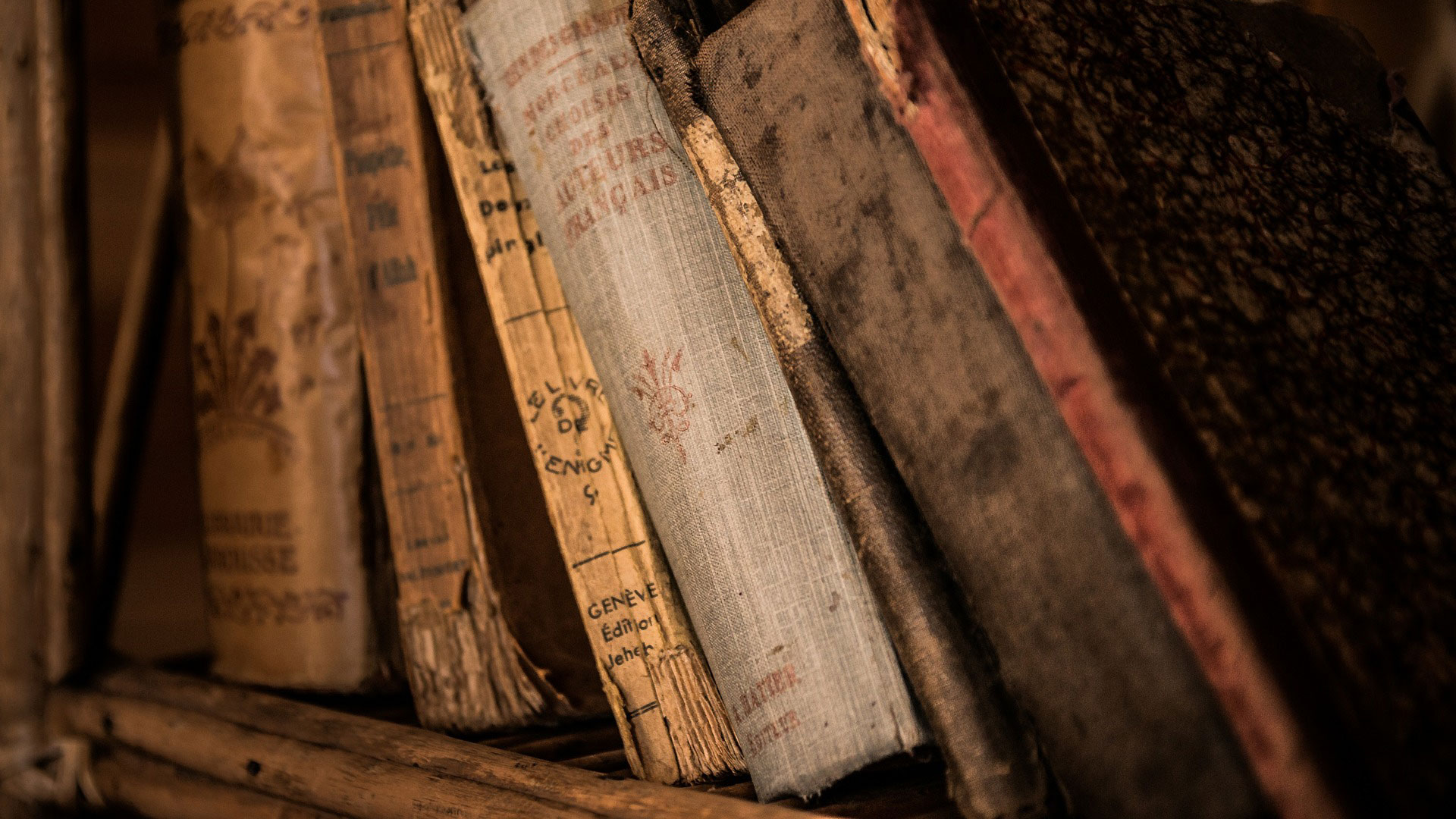 boek in de kijker