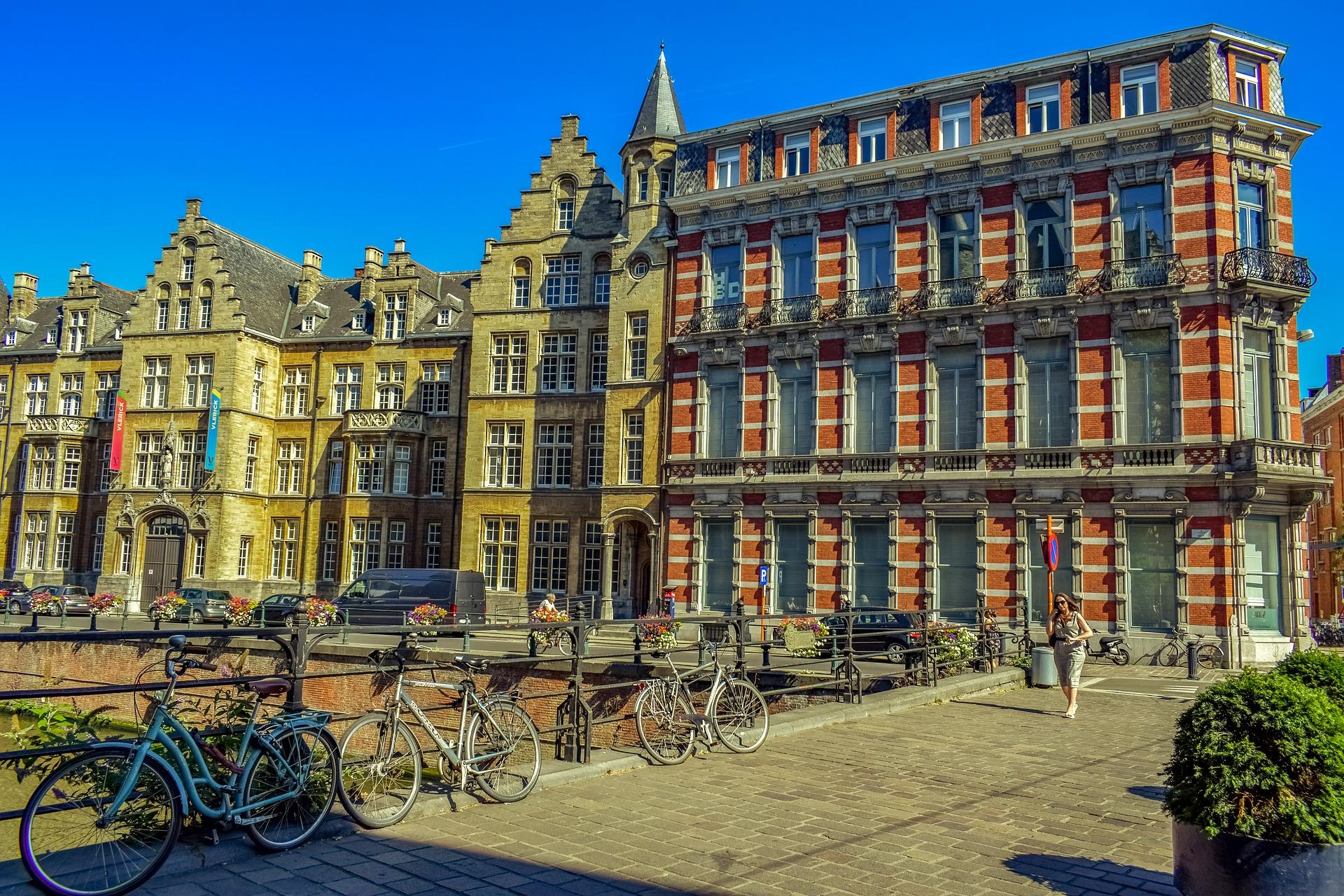 Dag van het Gents historisch Onderzoek