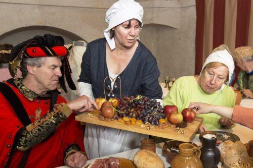 Levens- en voedingsgewoonten van onze voorouders03
