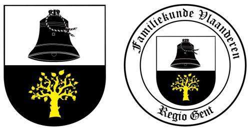 Wapen Familiekunde Gent