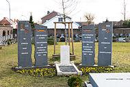 Begraafplaats Destelbergen