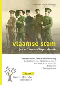 Vlaamse Stam