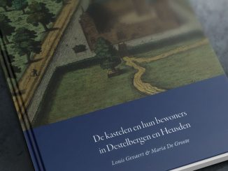 De kastelen en hun bewoners in Destelbergen en Heusden