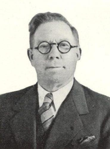 Emile D'hooge