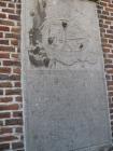 Begraafplaats van Zwijnaarde - Seiger (kerkmuur)