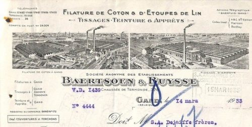 Baertsoen & Buysse