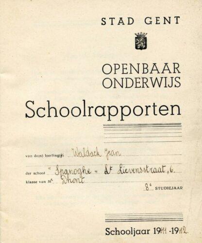 Onderwijs in Gent